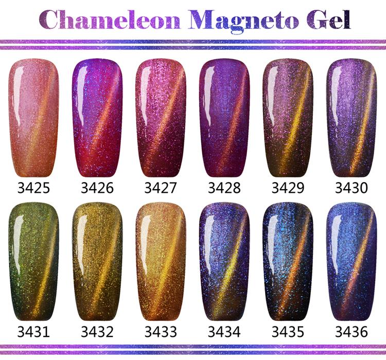 Chameleon Magneto LM