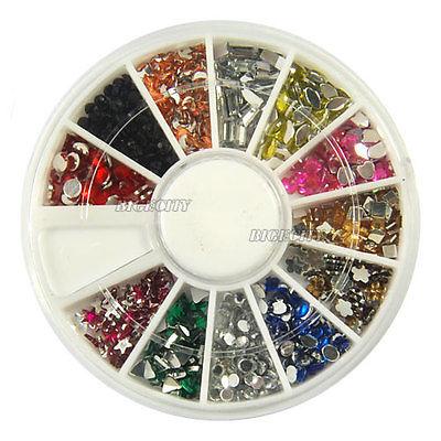 mix glitter